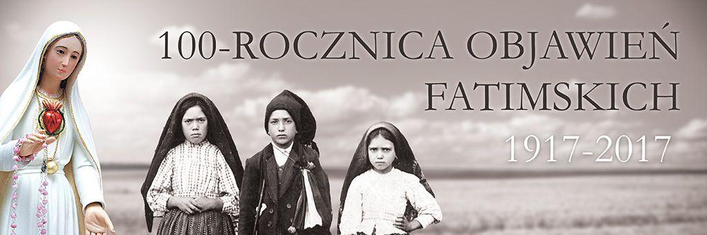 Znalezione obrazy dla zapytania 100 lecie objawień w Fatimie