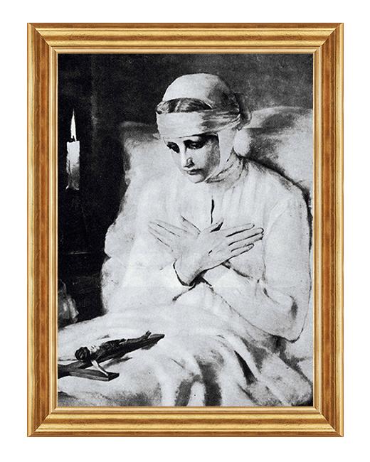 Blogoslawiona Anna Katarzyna Emmerick - Obraz religijny
