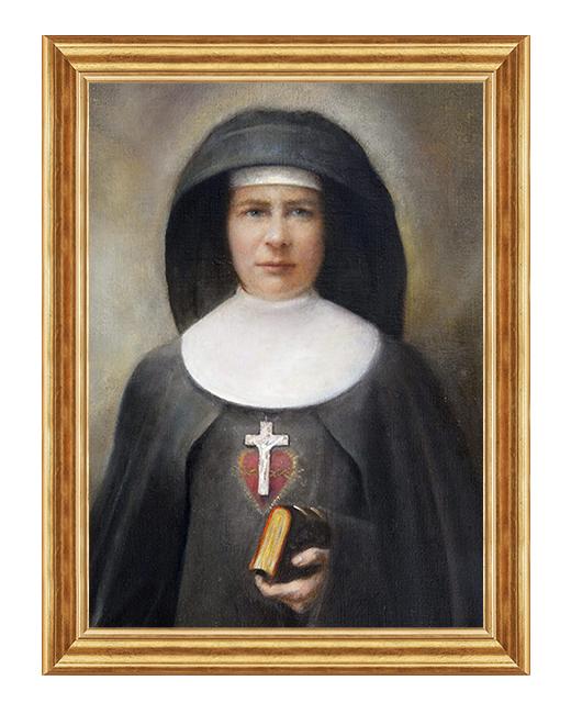 Blogoslawiona Klara Szczesna - Obraz religijny