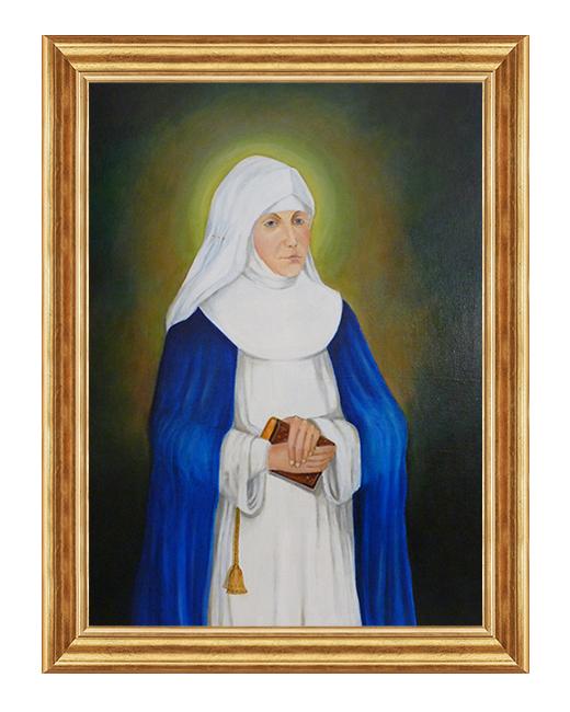 Blogoslawiona Marcelina Darowska - Obraz religijny