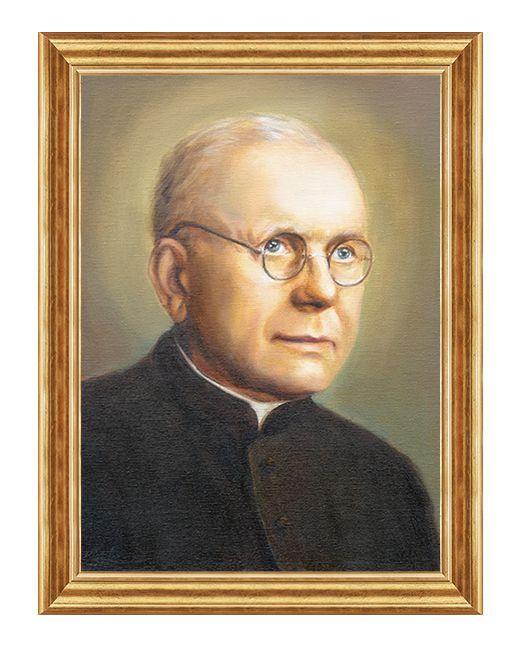 Blogoslawiony Ksiadz Michal Sopocko - Obraz religijny