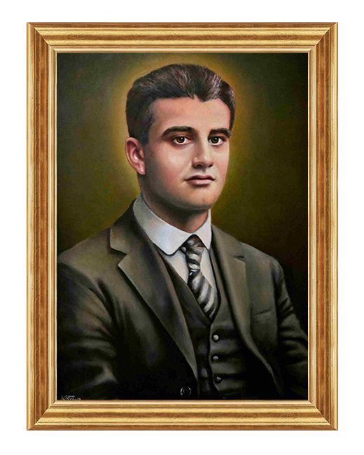 Blogoslawiony Piotr Frassati - Obraz religijny