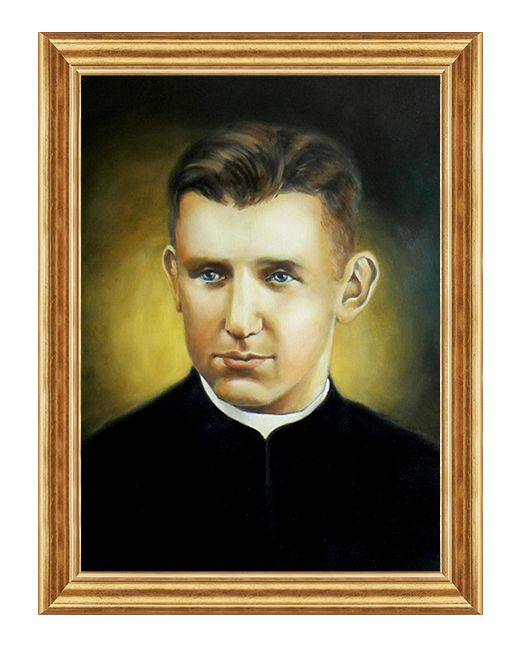 Blogoslawiony Stefan Wincenty Frelichowski - Obraz religijny