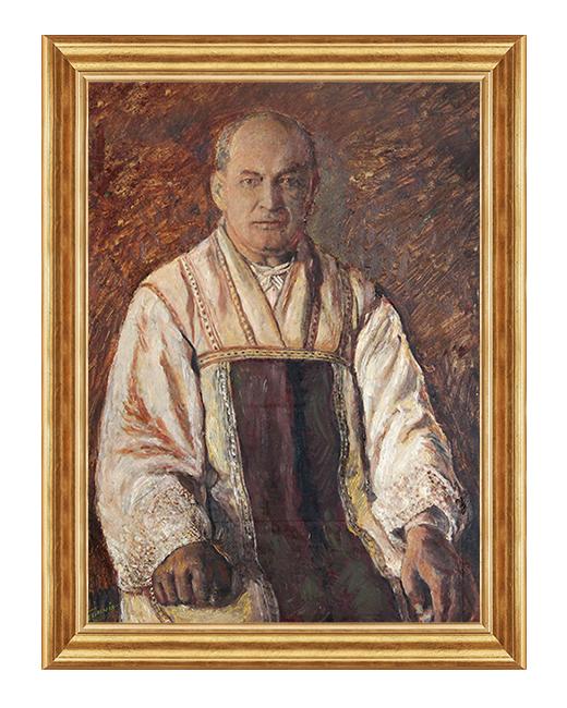 Blogoslawiony Wladyslaw Bukowinski - Obraz religijny