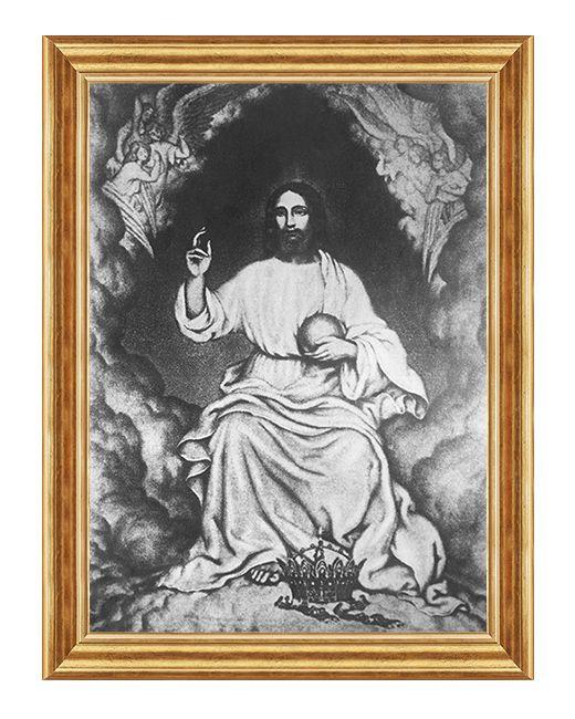 Bog Ojciec - Obraz religijny