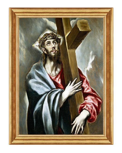 Jezus Bolesciwy - Obraz religijny