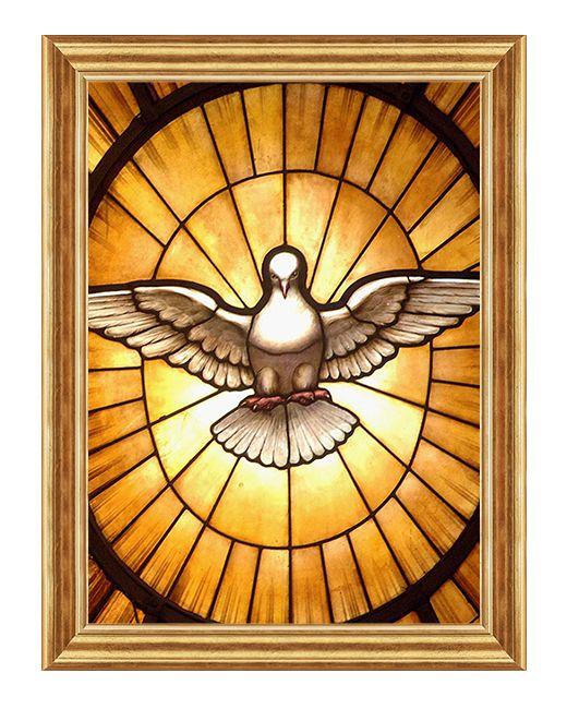 Duch Swiety - Obraz religijny