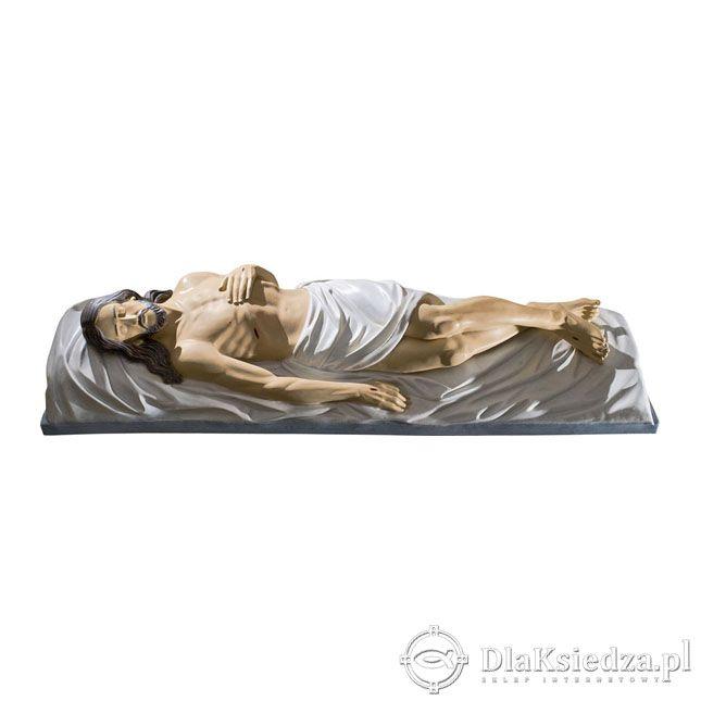 jezus do grobu