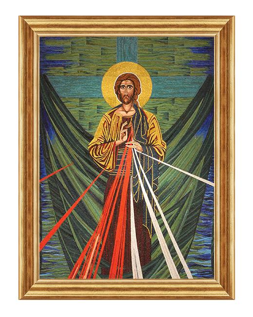 Jezu Ufam Tobie - Obraz religijny