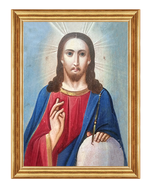 Jezus Pantokrator - Obraz religijny