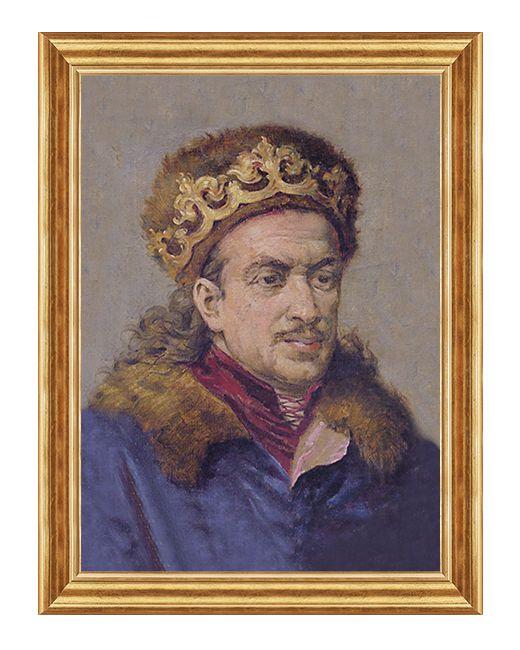 Kazimierz Jagielonczyk - Obraz religijny