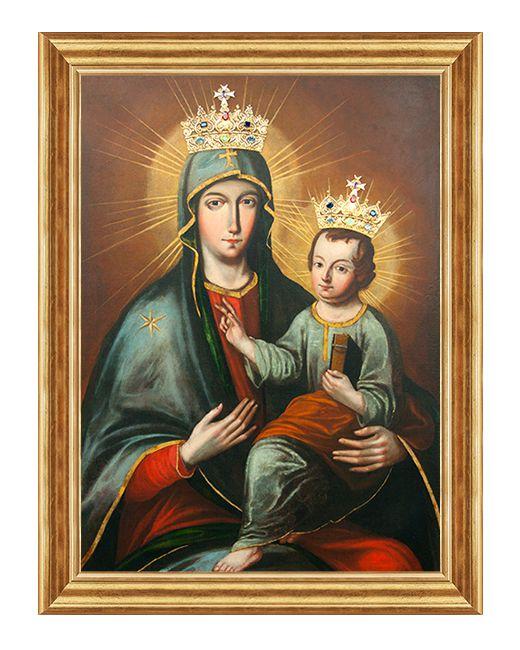 Matka Boza Pocieszenia - Obraz religijny
