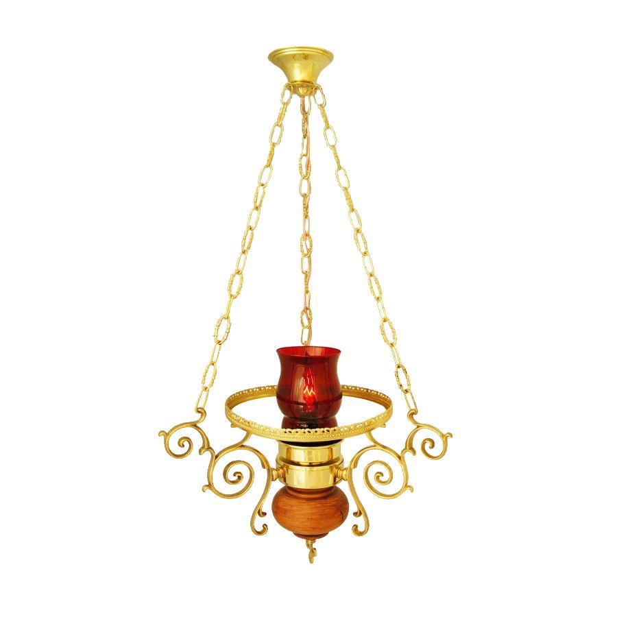 lampki wieczne