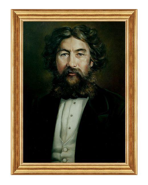 Ludwik Rydygier - Obraz patriotyczny