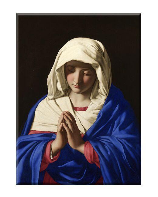 Znalezione obrazy dla zapytania: Maryja
