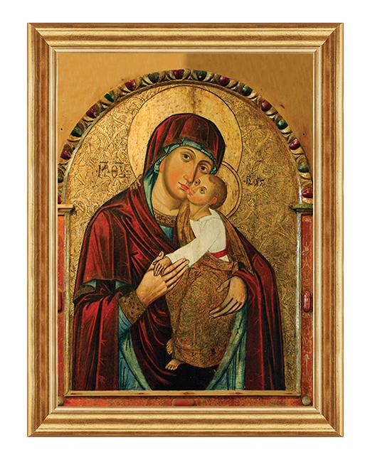 Matka Boża Czuła - Obraz religijny