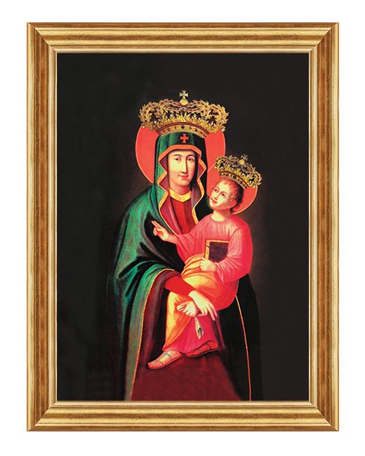 Matka Boza Ksiezna Lowicka - Obraz religijny