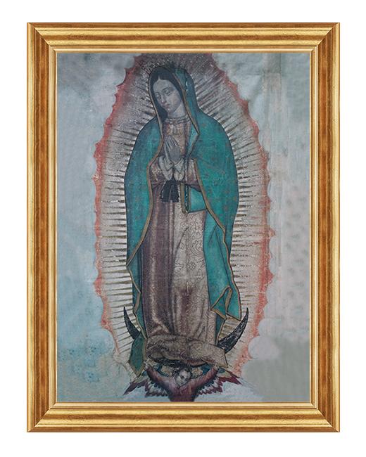 Matka Boza z Guadalupe - Obraz religijny