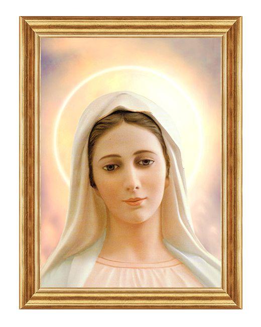 Jezu Ufam Tobie - Obraz religijny na płótnie