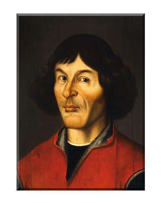 Mikołaj Kopernik 01 Obraz Patriotyczny Dlaksiedzapl