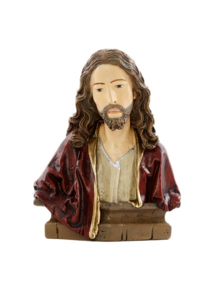 popiersie jezusa