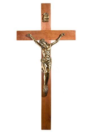 jezus ukrzyzowany