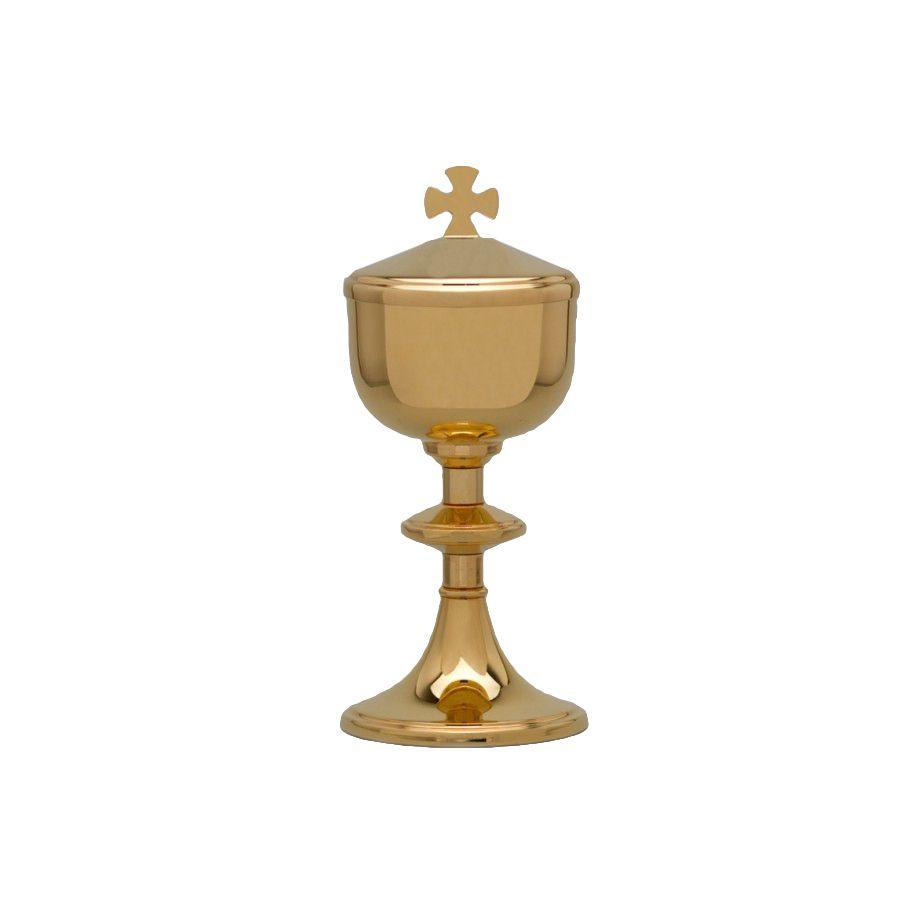 puszki - naczynia liturgiczne
