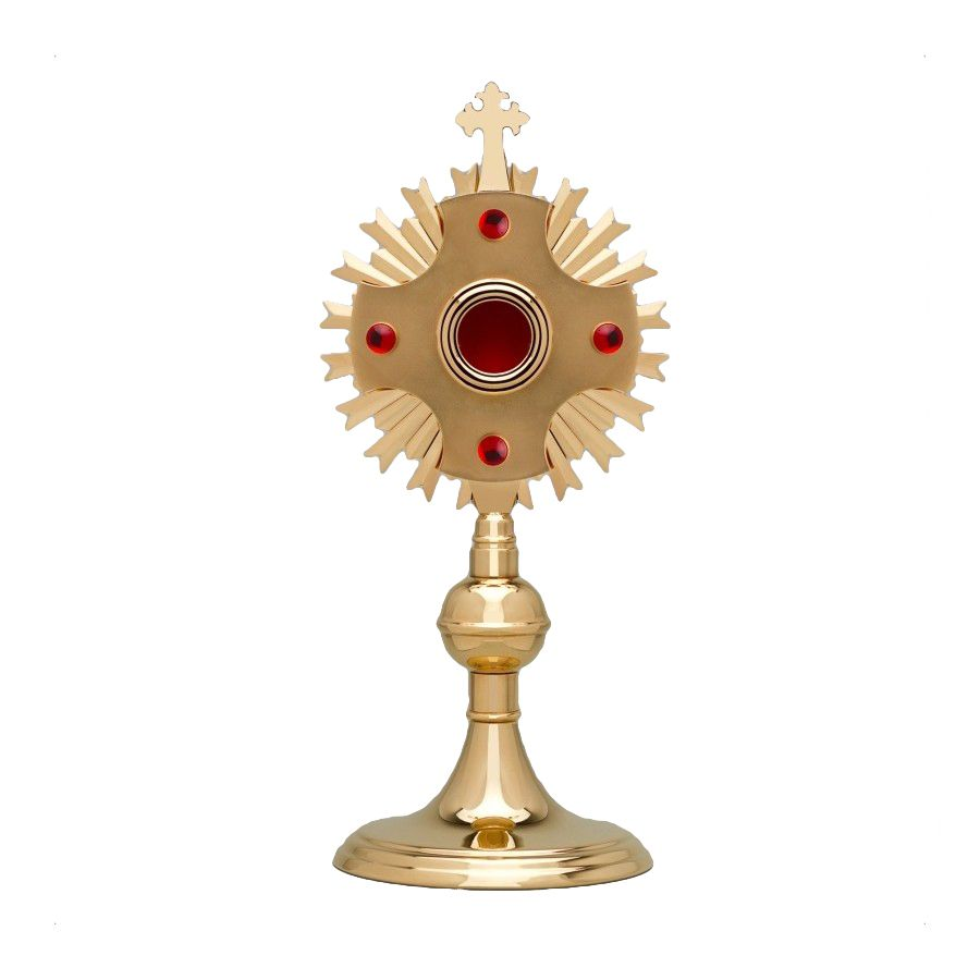 relikwiarz - naczynia liturgiczne