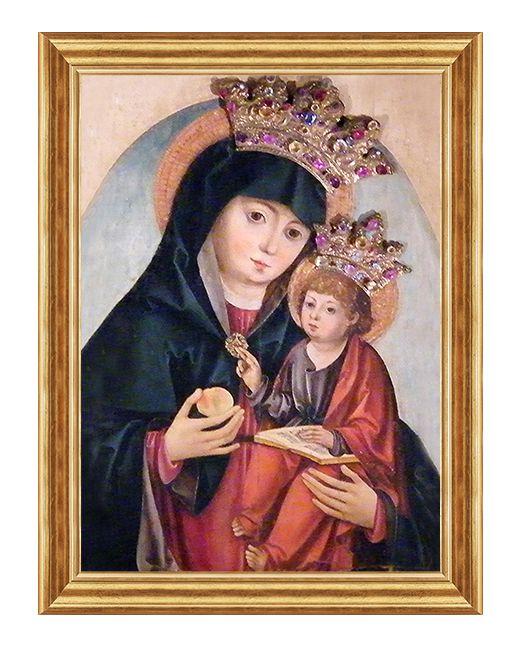 Sanktuarium w Biechowie - Obraz religijny
