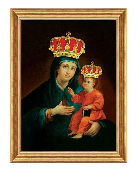 Sanktuarium w Kielcach - Obraz religijny