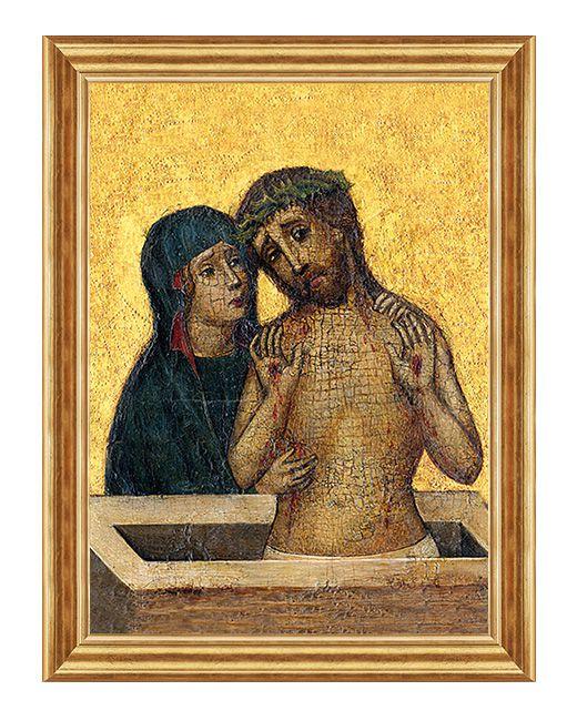 Sanktuarium w Sulisławicach - Obraz religijny