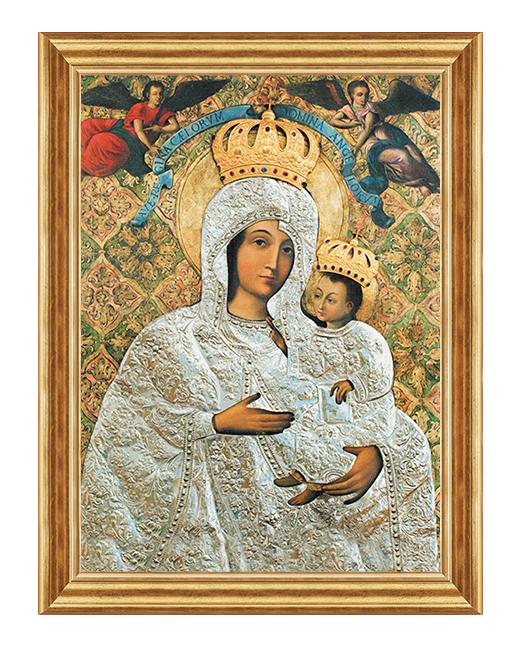Sanktuarium w Gietrzwałdzie - Obraz religijny