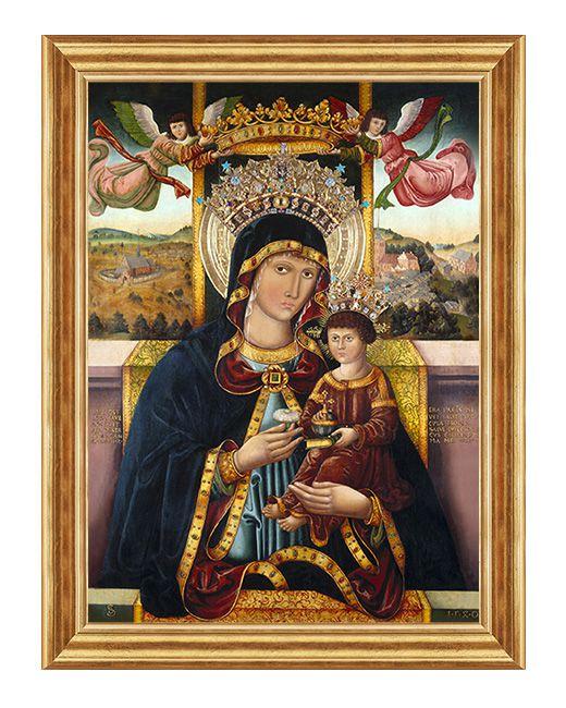 Sanktuarium w Gostyniu - Obraz religijny