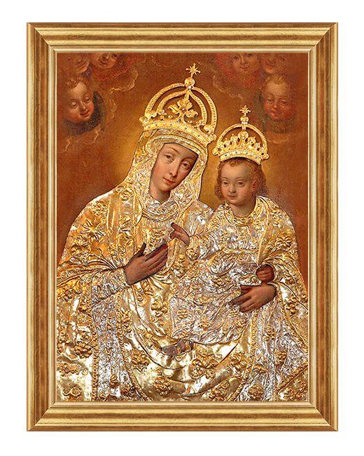 Sanktuarium w Grudziądzu - Obraz religijny