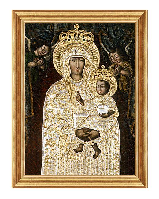 Sanktuarium w Kawnicach - Obraz religijny