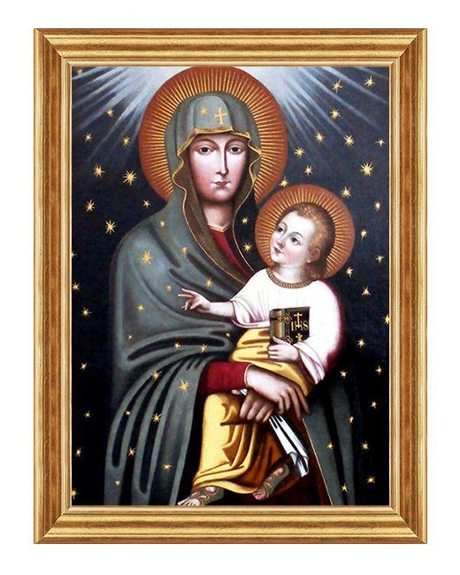 Sanktuarium w Latyczowie - Obraz religijny