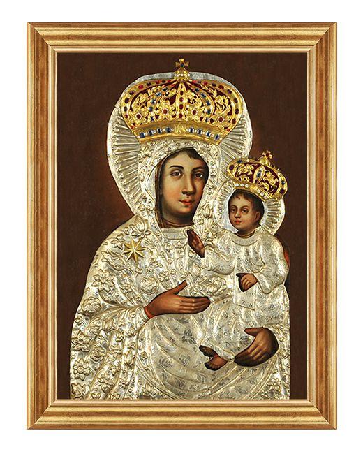 Sanktuarium w Myszkowie - Obraz religijny