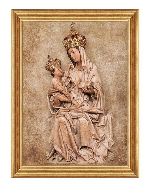 Sanktuarium w Przemyślu - Obraz religijny