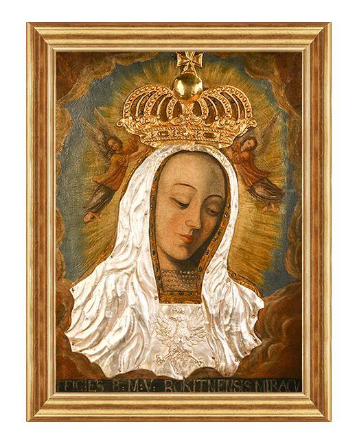 Sanktuarium w Rokitnie - Obraz religijny