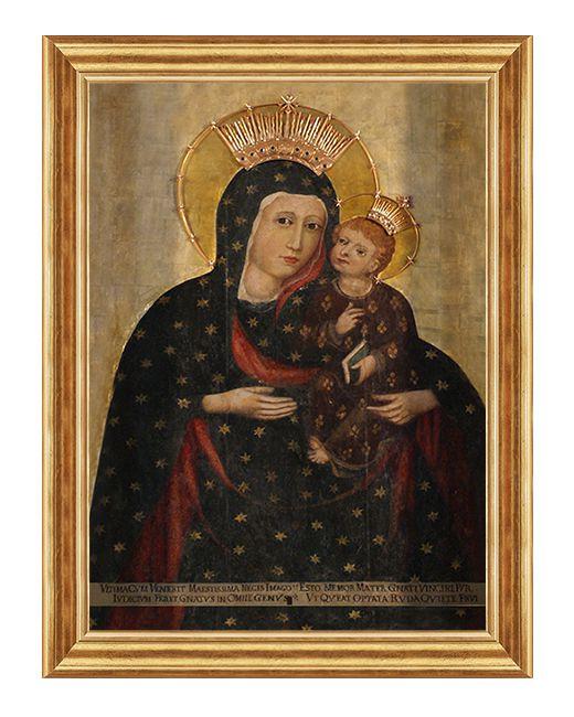 Sanktuarium w Rudach - Obraz religijny