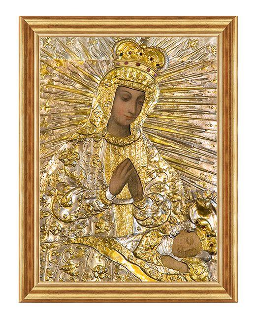 Sanktuarium w Sanoku - Obraz religijny