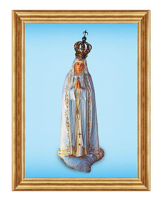 Sanktuarium w Zakopanem 03 - Obraz religijny