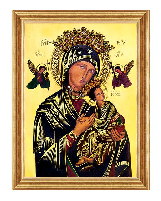 Sanktuarium w Zakopanem - Obraz religijny