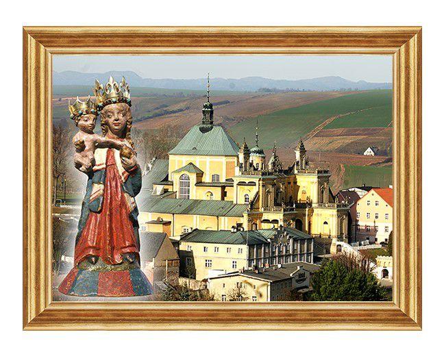 Sanktuarium w Wambierzycach - Obraz religijny