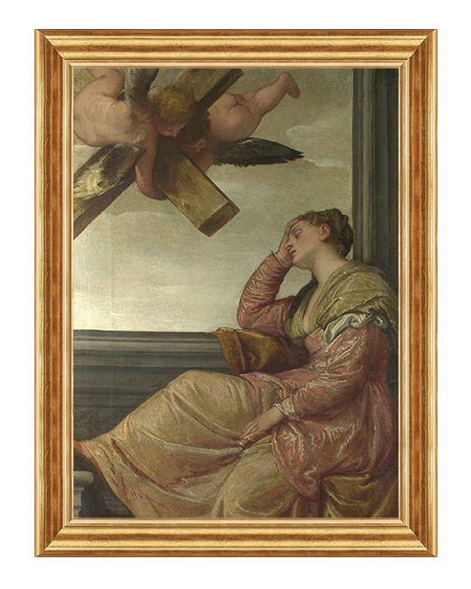 Swieta Helena - Obraz religijny