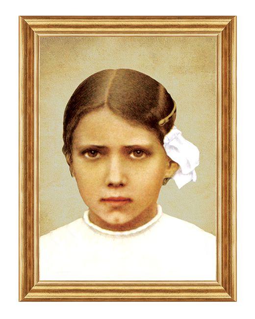 Swieta Hiacynta Marto - Obraz religijny