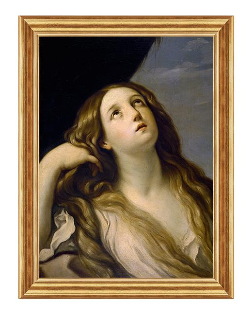 Swieta Maria Magdalena - Obraz religijny