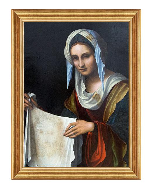 Swieta Weronika - Obraz religijny