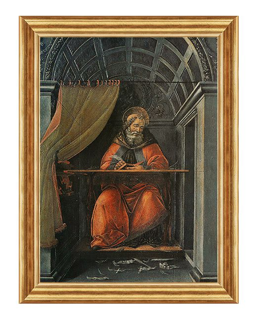 Swiety Augustyn z Hippony - Obraz religijny