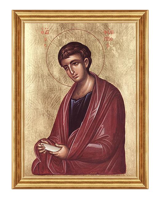 Swiety Filip - Obraz religijny